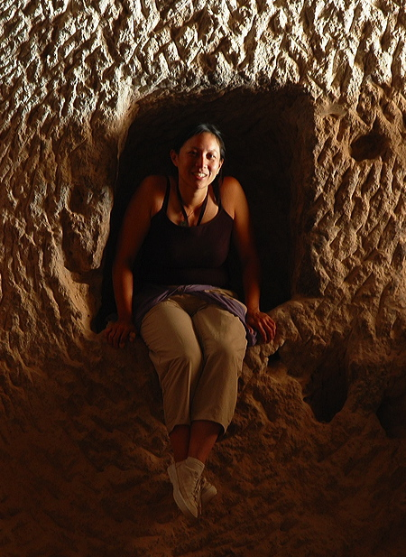 Cappadocia, summer 2005